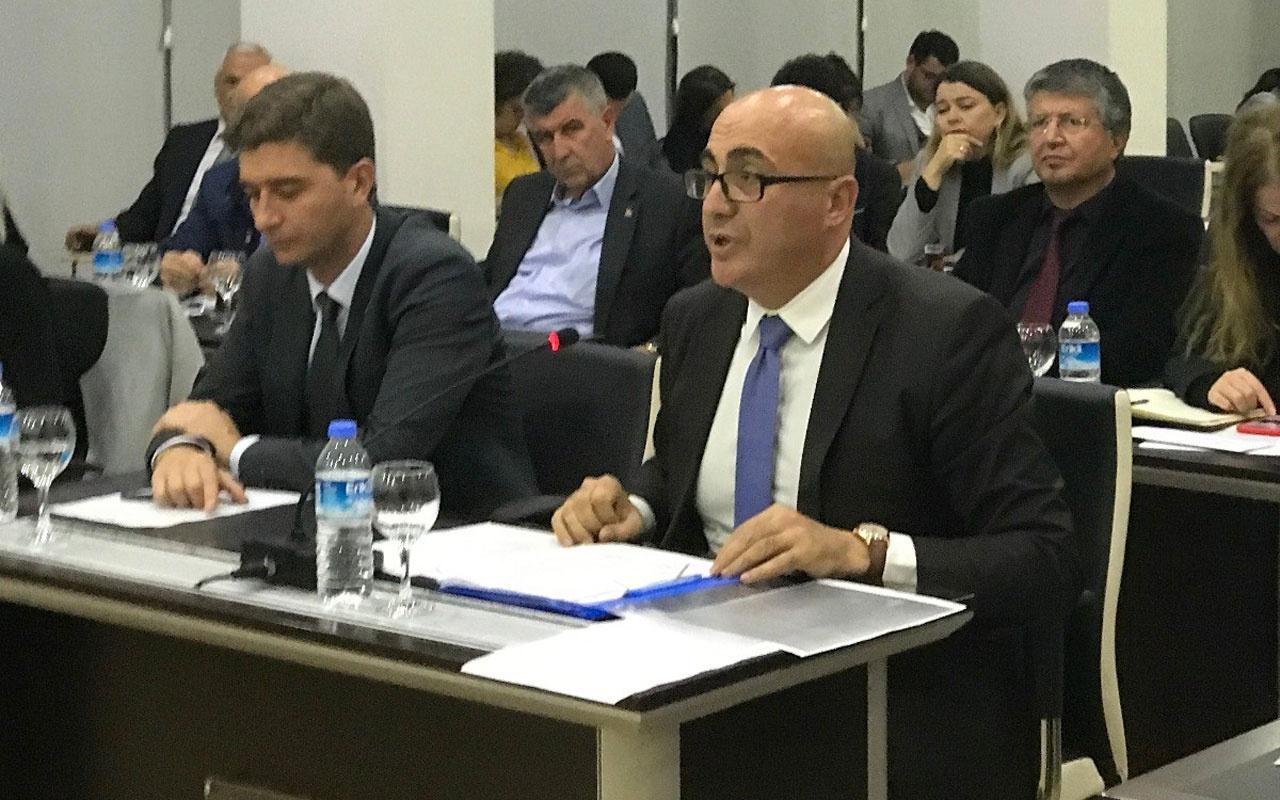 CHP'li meclis üyesinin Atatürk'le ilgili sözleri tepki çekti