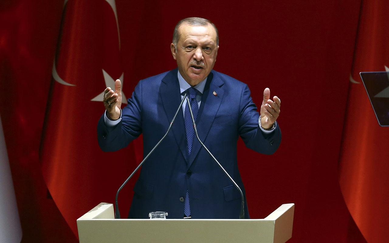 Cumhurbaşkanı Erdoğan'dan son dakika Libya açıklaması! Asker gidecek