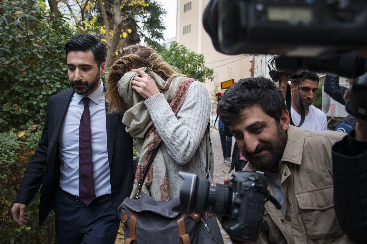 İngiliz istihbaratçı İstanbul'da ölü bulunmuştu sonunda ortaya çıktı!