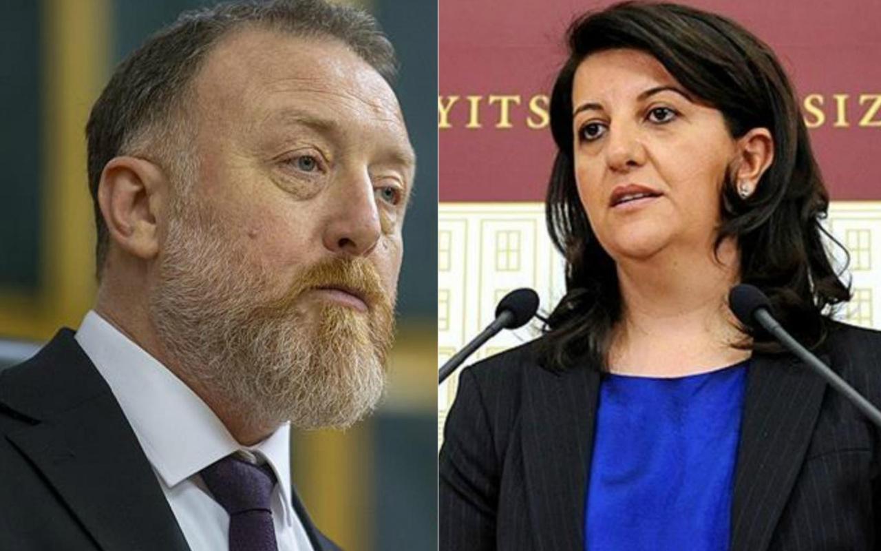 HDP Meclis'ten çekiliyor mu? Sine-i Millete dönecek deniyordu karar açıklandı