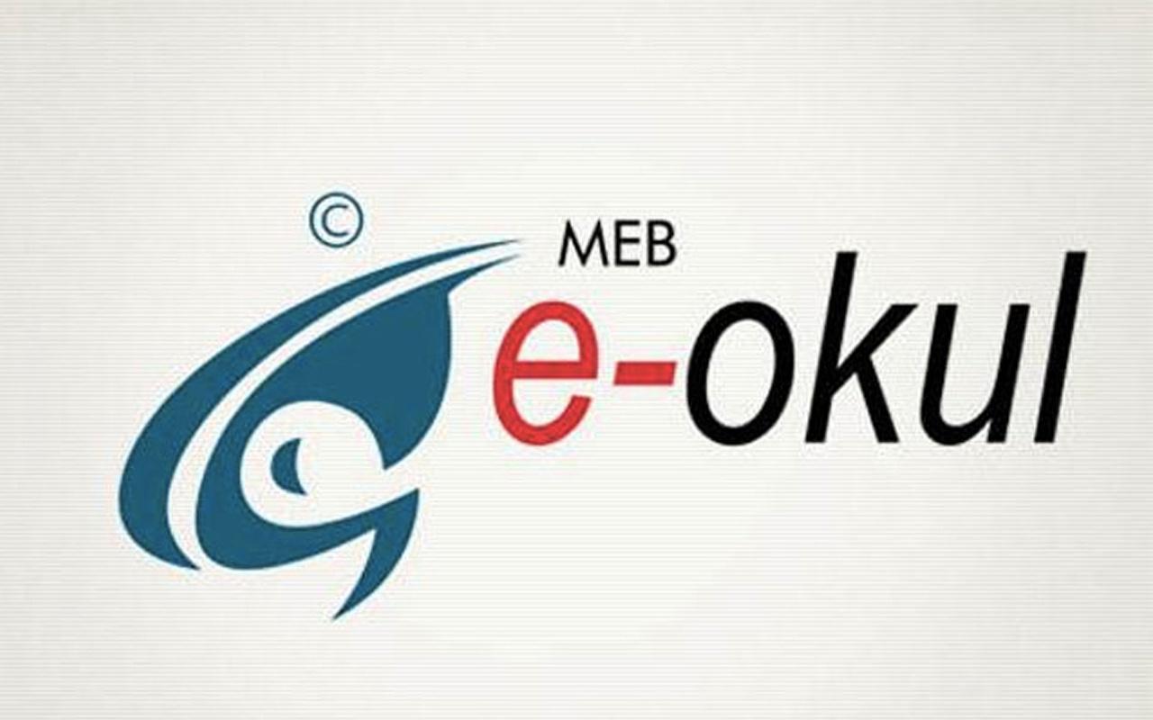 MEB'den bu kez de velilere müjde! e-Okul sistemi yenilendi