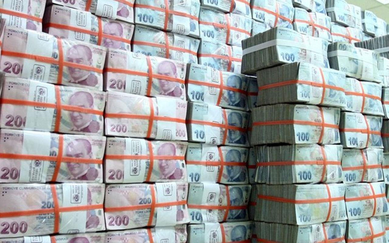 TBB açıkladı! Yeniden yapılandırılan borç tutarı 5.2 milyar lira