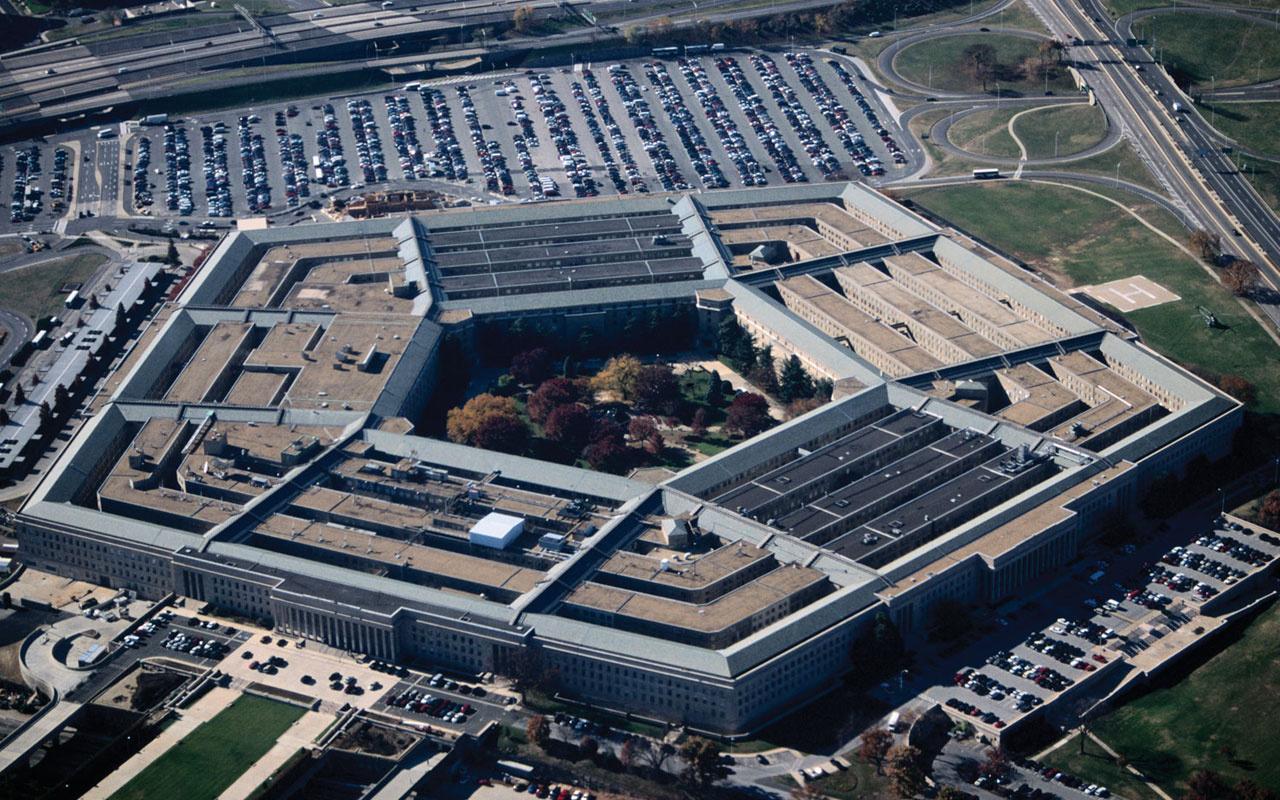 Pentagon 3.8 milyar dolarlık fonu Meksika duvarına aktaracak