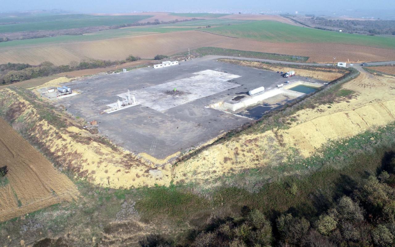 Tekirdağ'dan heyecanlandıran haber! 286 milyar metreküp doğal gaz rezervi bulundu