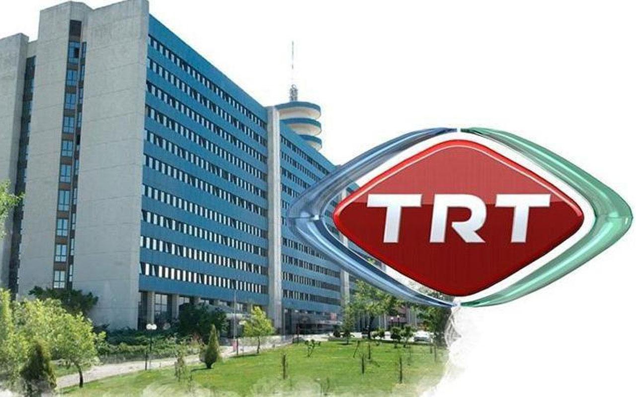 'TRT zarar ediyor' haberlerine dair açıklamada bulundu