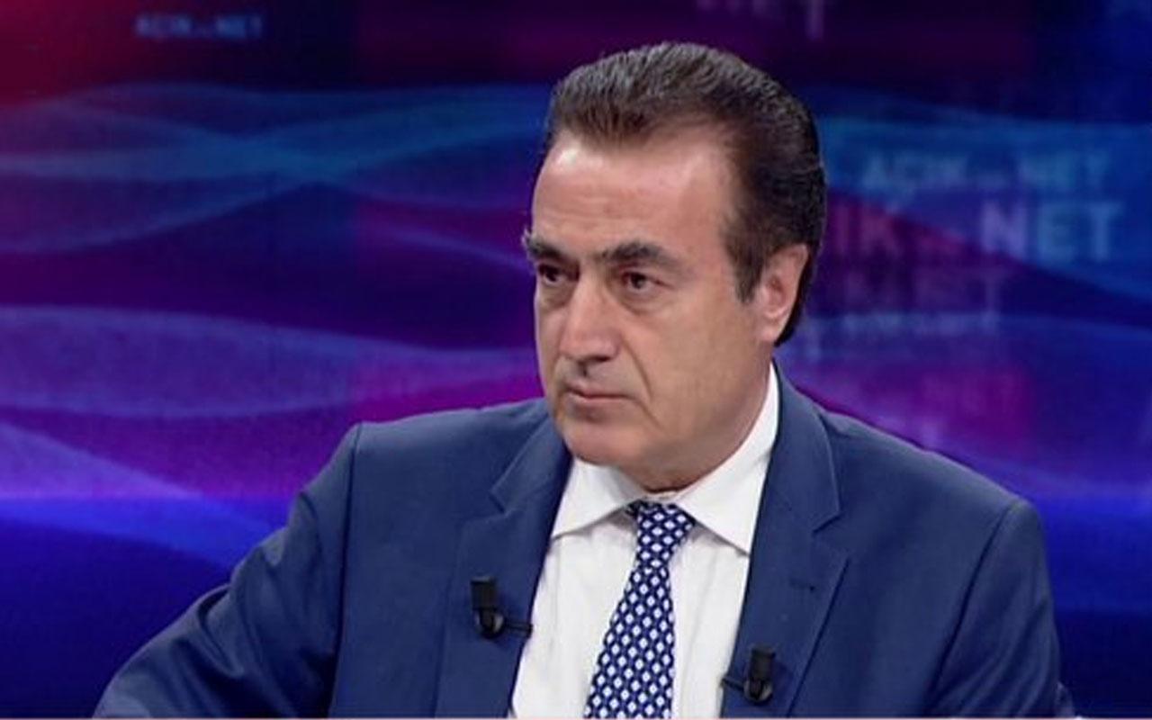 'CHP FETÖ'ye teslim oldu' diyen Yılmaz Ateş ile ilgili karar verildi