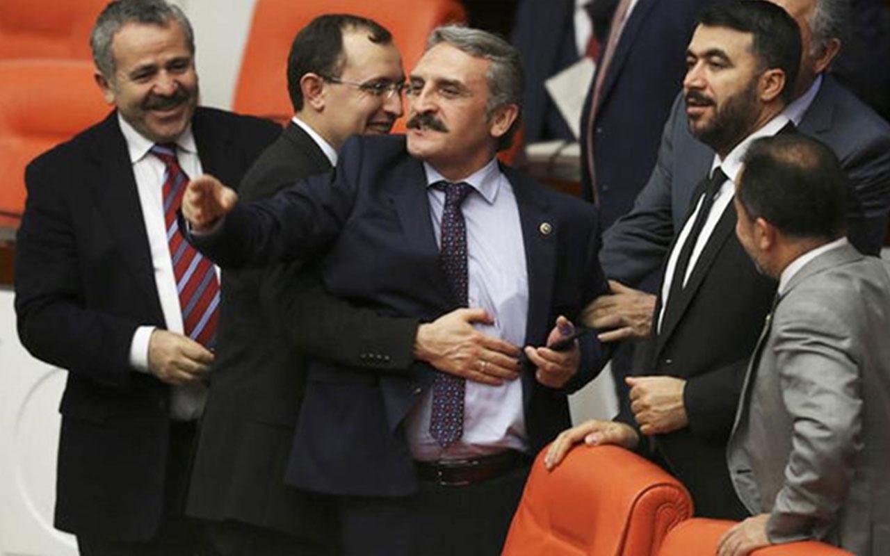 AK Partili Çamlı'dan şaşkına çeviren karantina önerisi! 3 çocuk için fırsat