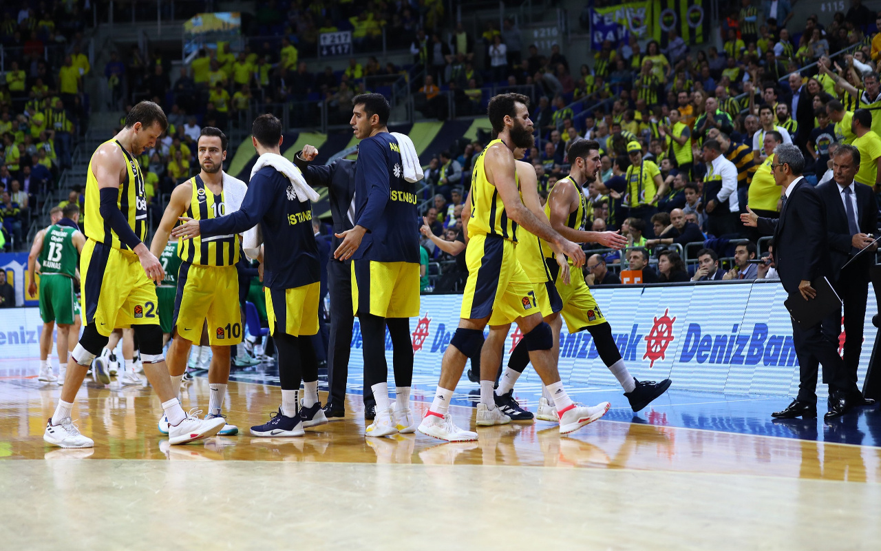 Fenerbahçe taraftarına bilet yok