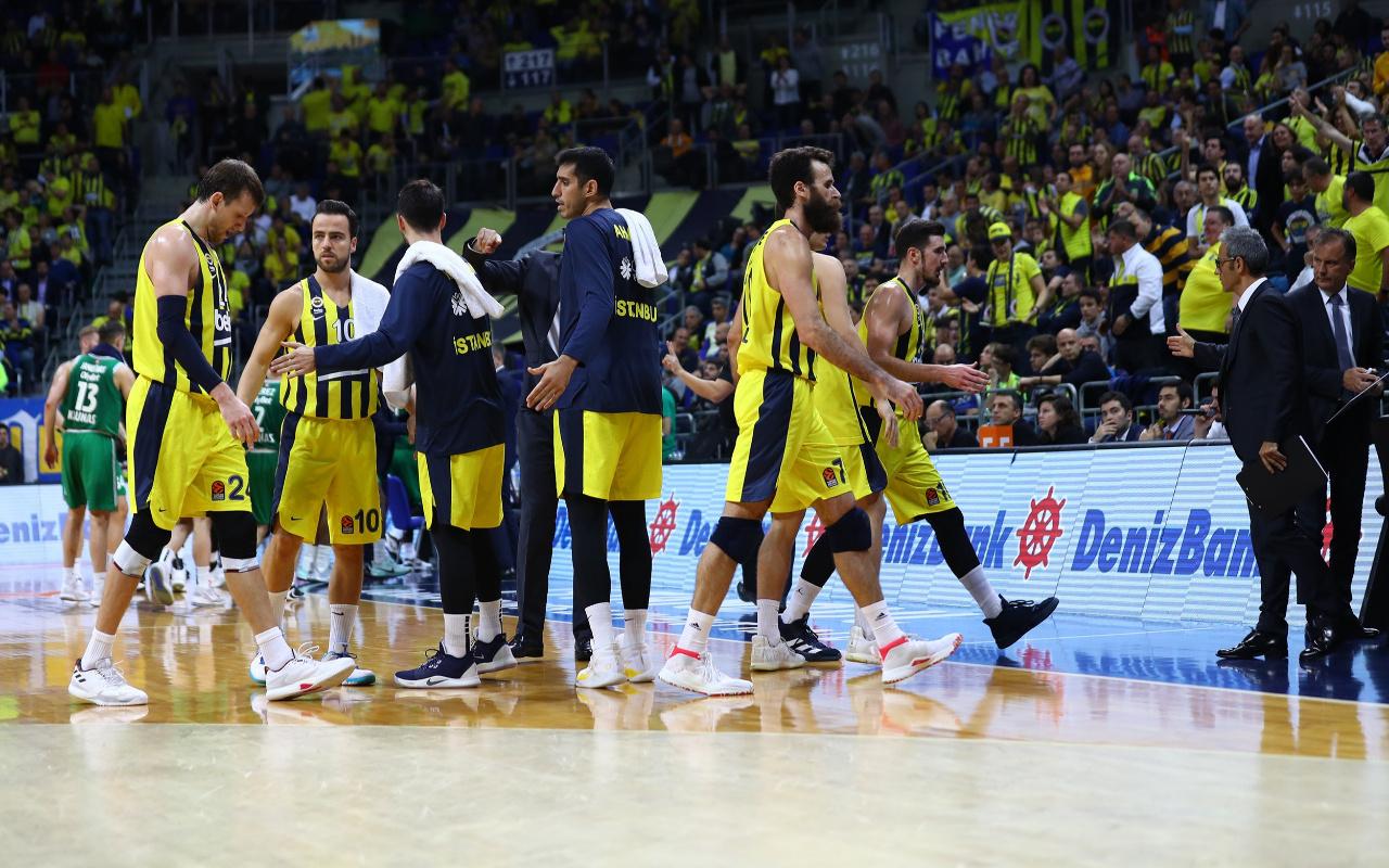 Fenerbahçe Beko'nun konuğu Milan
