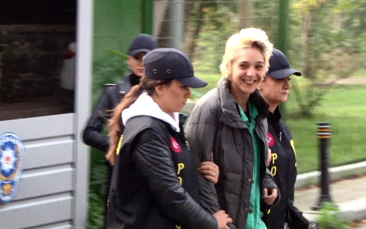 İstanbul Beşiktaş'ta başörtülü kadına saldırının faili tutuklandı