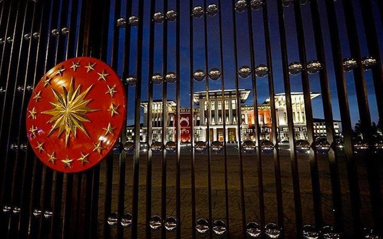 Beştepe'ye giden CHP'li kim? Haberi yapan Rahmi Turan'ın yeni açıklaması olay oldu