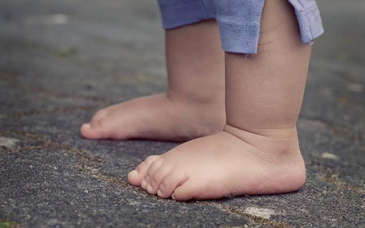 Çocuklarda en sık görülen ortopedik hastalıklar ve tedavi yolları