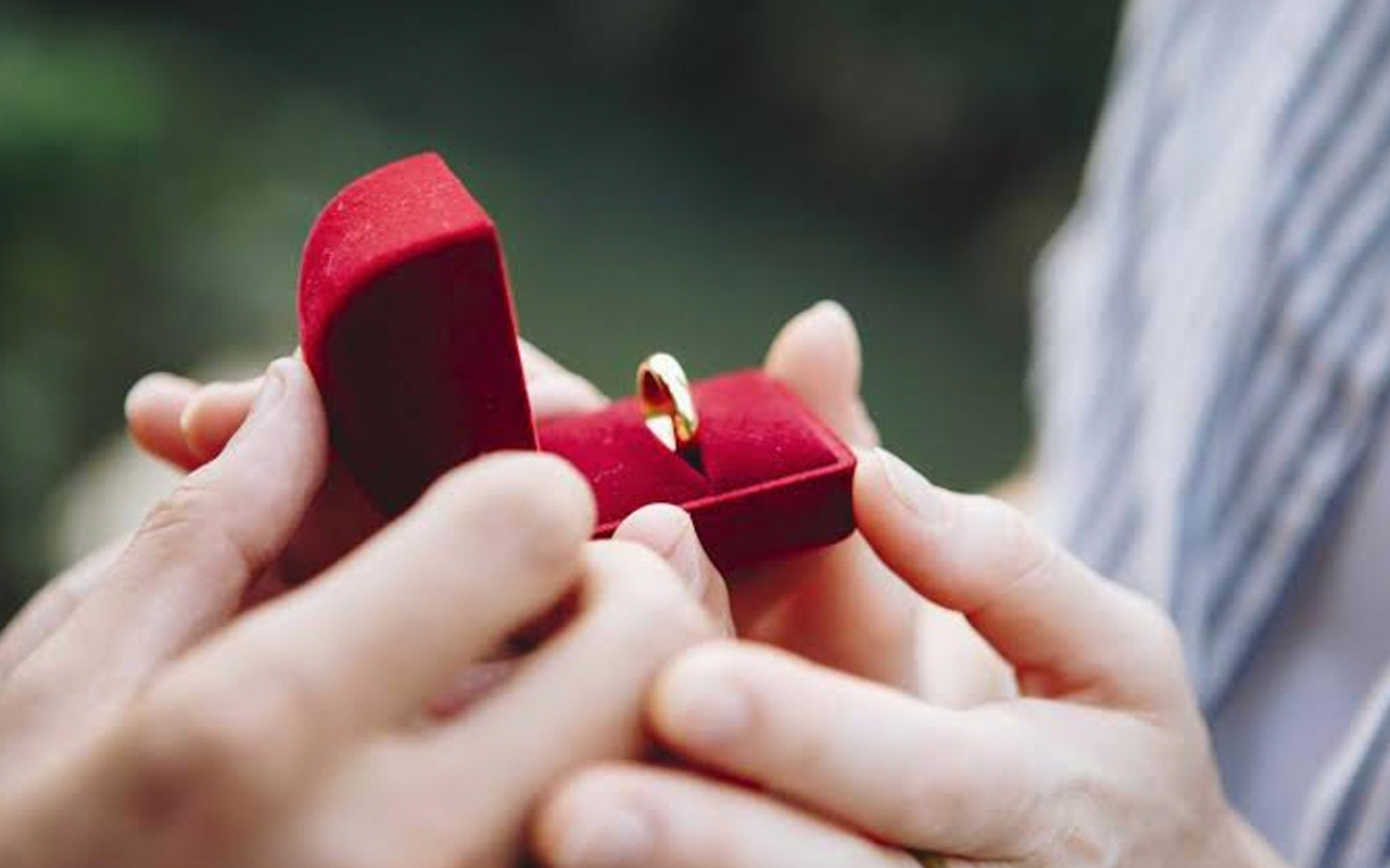 Evlenmeden önce çiftlerin konuşması gereken 5 şey