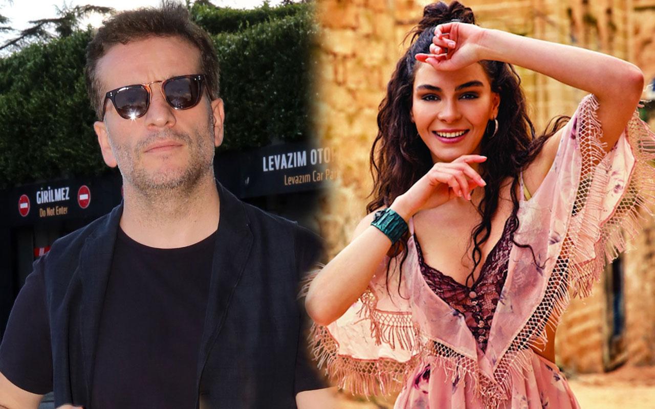 Hercai'nin yıldızı Ebru Şahin'e Murat Cemcir'den olay yorum takipçilerini kızdırdı