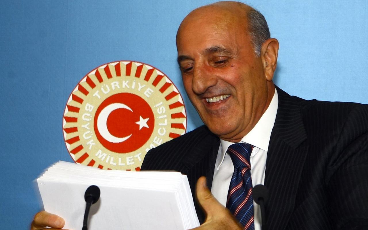 Bülent Aydemir: İlhan Kesici CHP genel başkanlığını düşündü