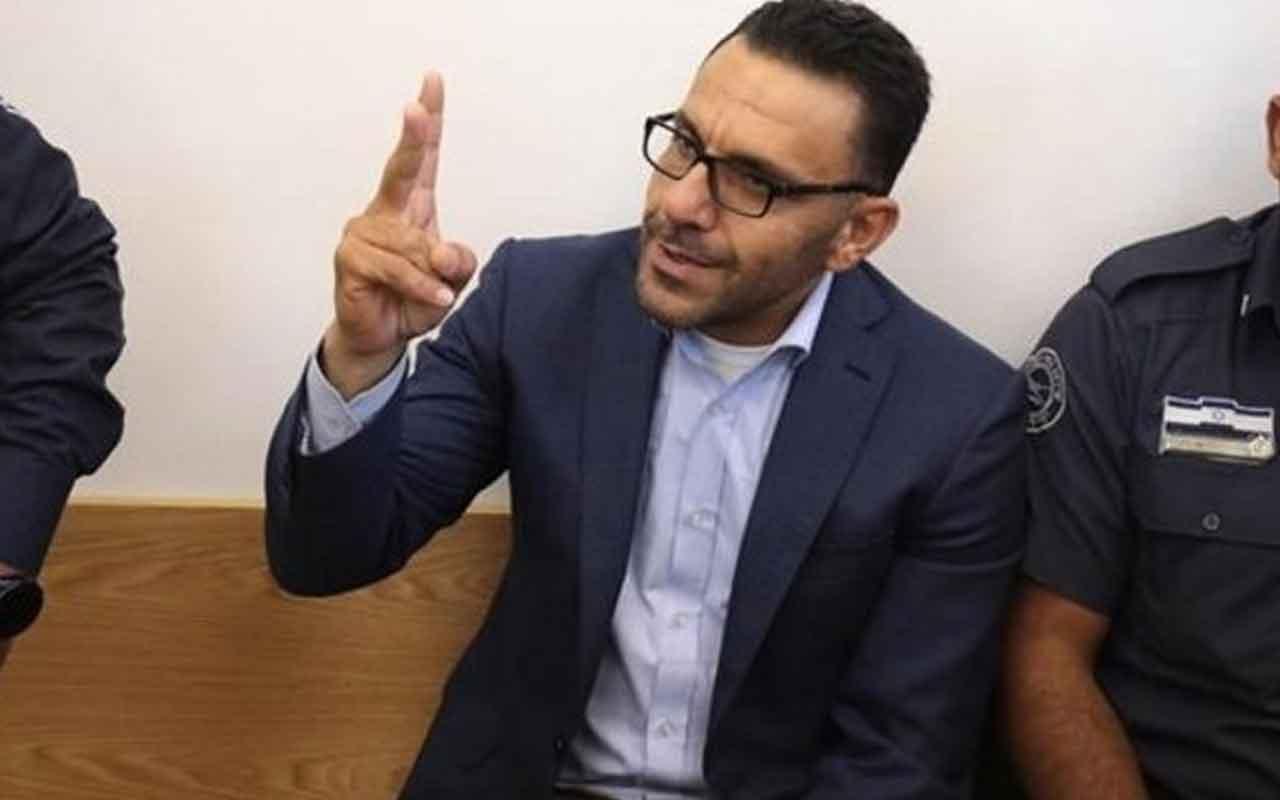 İsrail güçleri, Kudüs Valisi Gays'ı gözaltına aldı