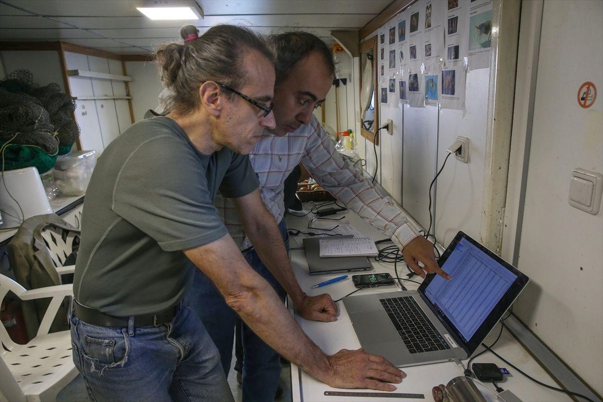 Marmara Denizi'nde deprem araştırması! Olası depremin büyüklüğüne bakın