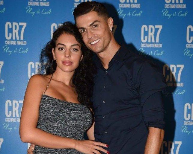 Cristiano Ronaldo'yla Georgina Rodriguez evlendi iddiası