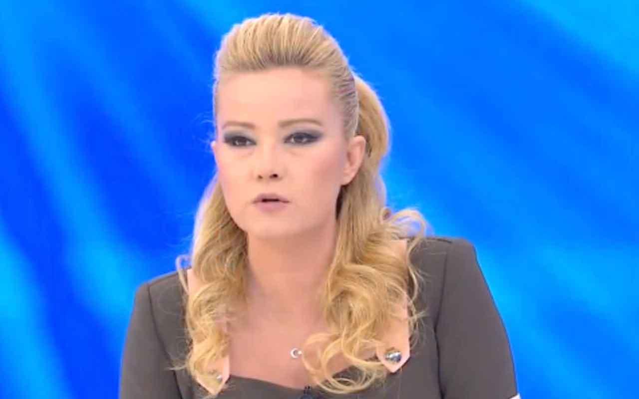 ATV canlı yayında Müge Anlı'dan Palu ailesi ile ilgili itiraf geldi
