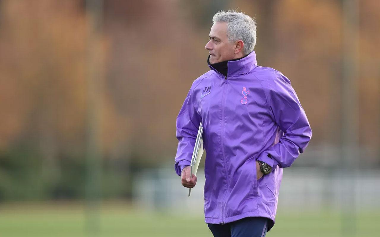 Jose Mourinho'dan Hakan Çalhanoğlu'na kanca