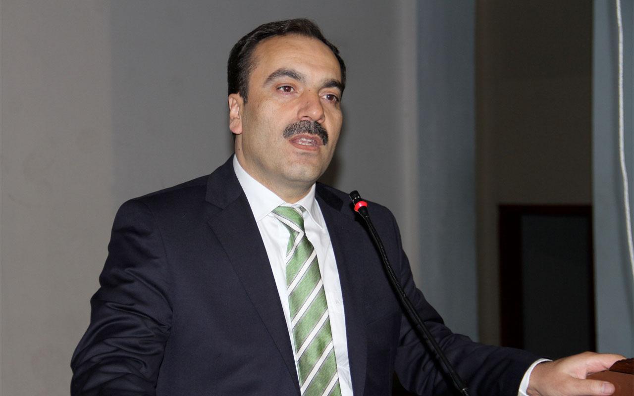 AK Parti istifaları sürüyor! Mustafa Bilici istifa etti Davutoğlu'na gidiyor