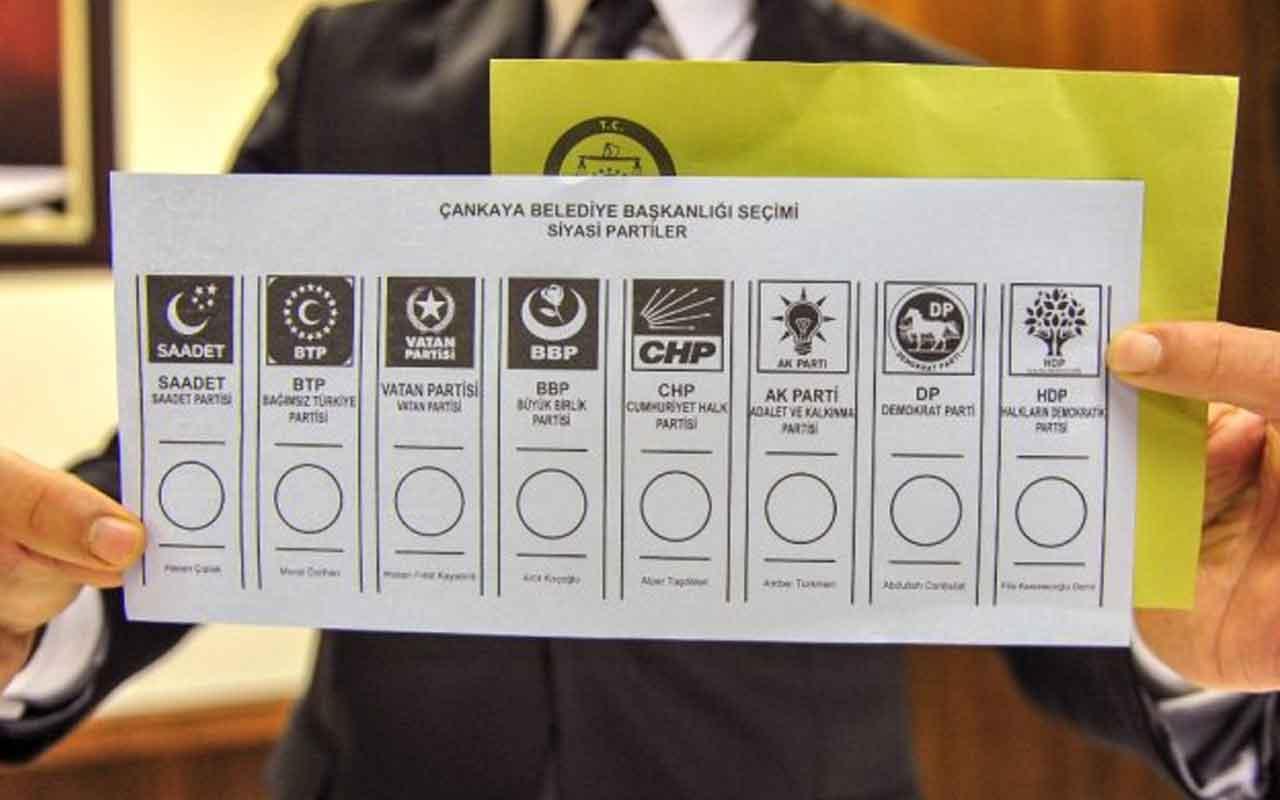 MAK araştırma son anketi açıkladı! Ali Babacan ve Ahmet Davutoğlu'nun oy oranı