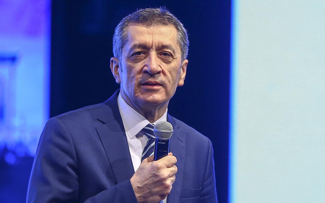 Milli Eğitim Bakanı Ziya Selçuk açıkladı Fatih Altaylı memnuniyet verici dedi