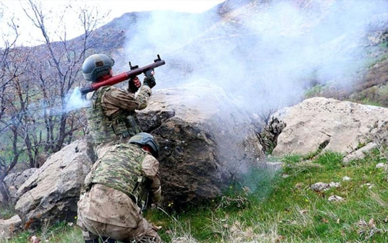 Bitlis'te 36 köy ve mezralarında sokağa çıkma yasağı ilan edildi