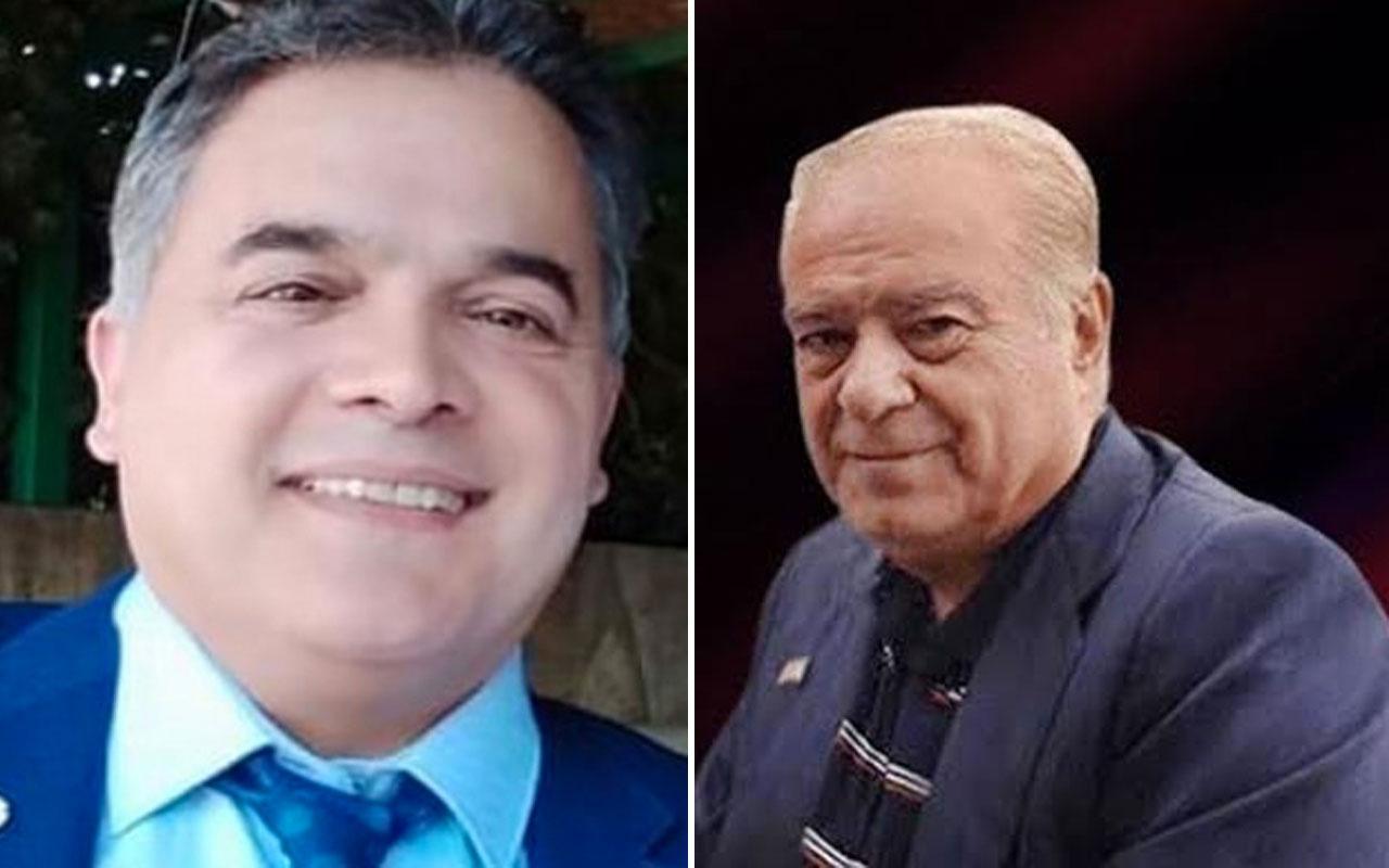 Rahmi Turan Beştepe'ye giden CHP'li iddiasının kaynağını açıkladı