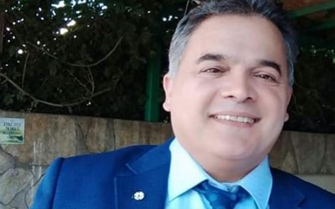 Talat Atilla açıkladı kaynağım CHP'li dedi topu Kemal Kılıçdaroğlu'na attı