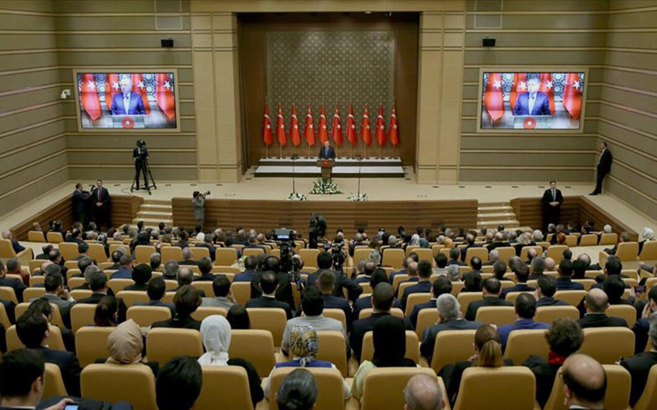 Cumhurbaşkanlığı Kültür ve Sanat Büyük Ödülleri açıklandı