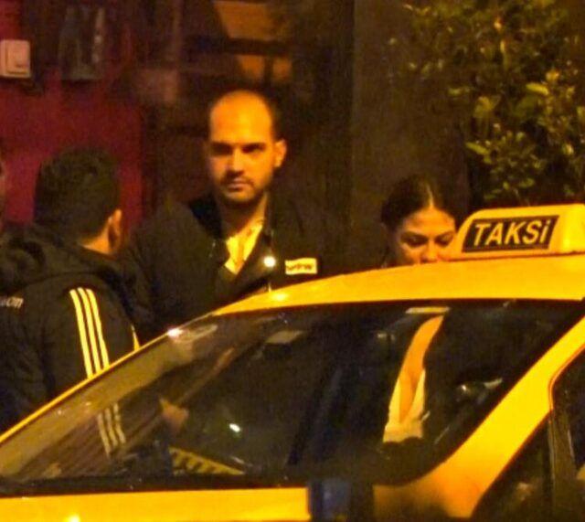Demet Özdemir ve Oğuzhan Koç bombası patladı! İkili beraber samimi yakalandı