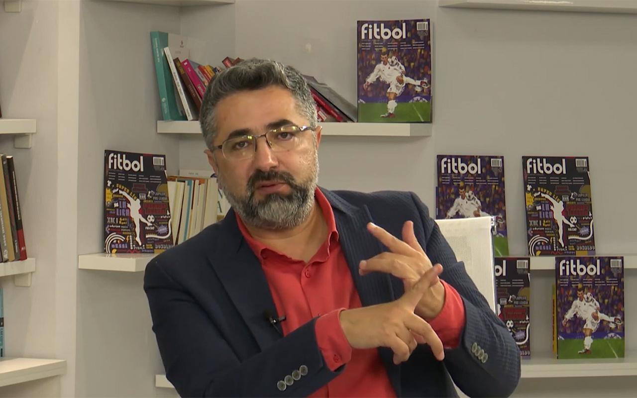 Serdar Ali Çelikler: Kruse sakatlığı için Fenerbahçe'yi suçluyor