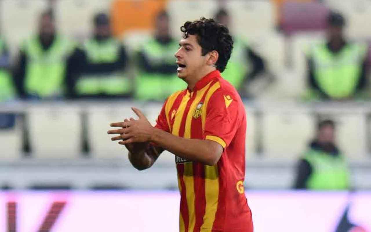 Beşiktaş Guilherme'yi gözüne kestirdi