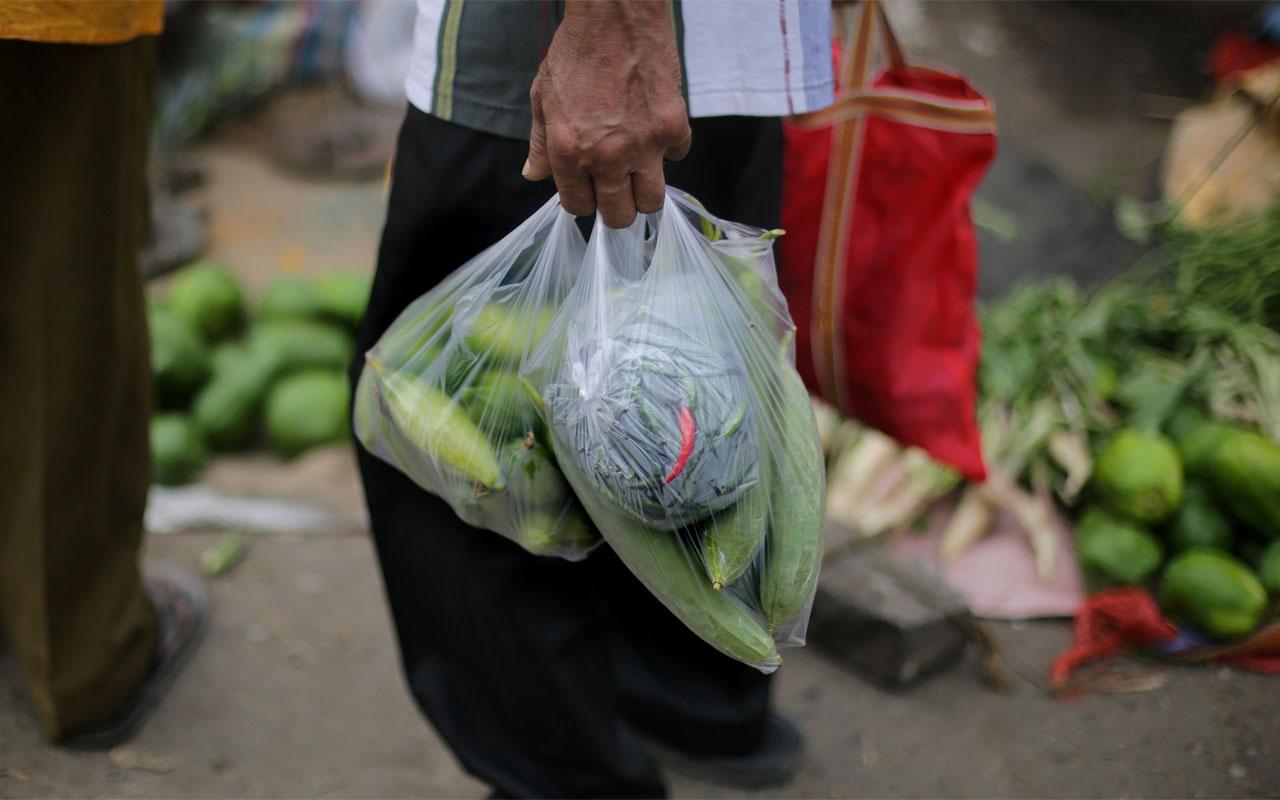 Plastik poşet fiyatı zamlanacak mı? Çevre ve Şehircilik Bakanlığı açıkladı