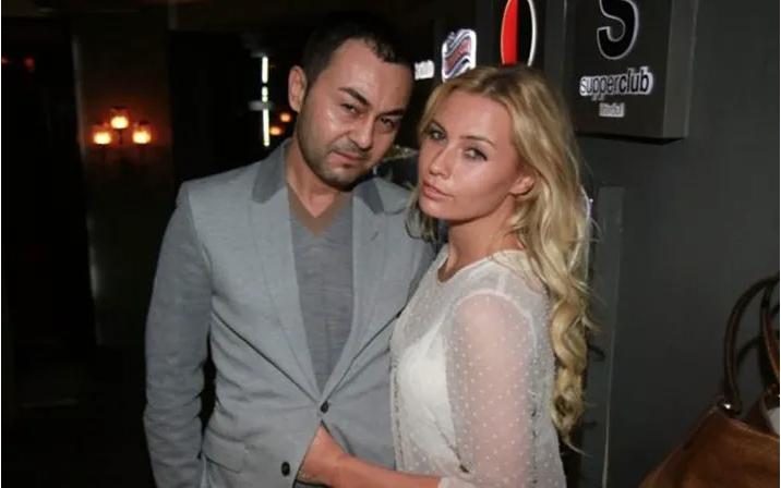 Serdar Ortaç Chloe Loughnan'la yeniden evlilik iddiasına bakın ne cevap verdi