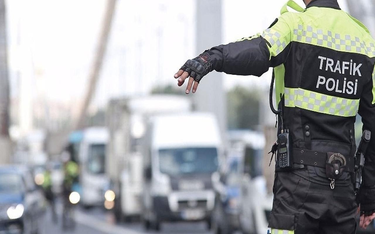 Trafik cezaları 2020 fiyatları ne kadar oldu yeni zamlı liste