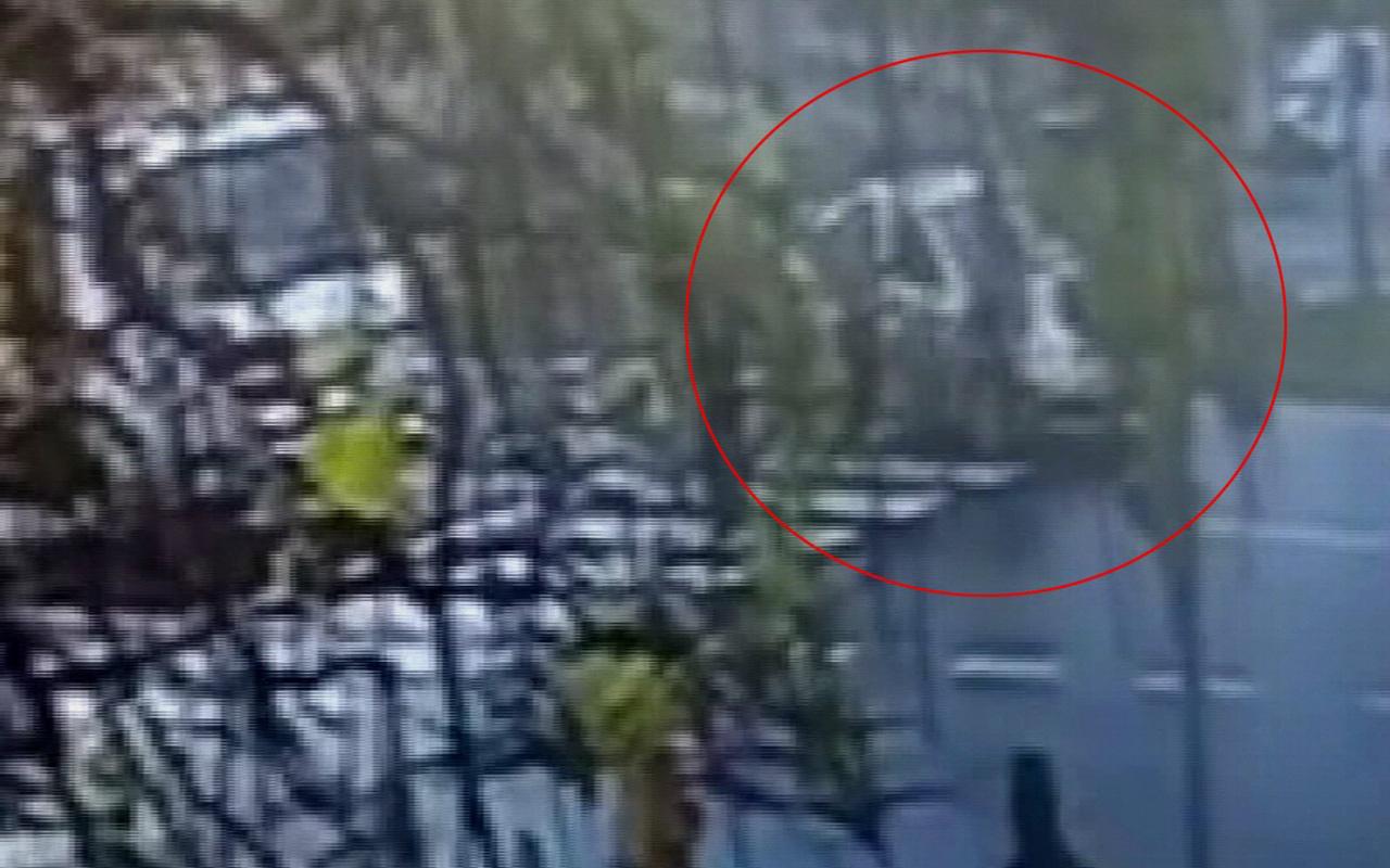 Tekirdağ'da yaya geçidinde otomobilin çarptığı yayaya para cezası