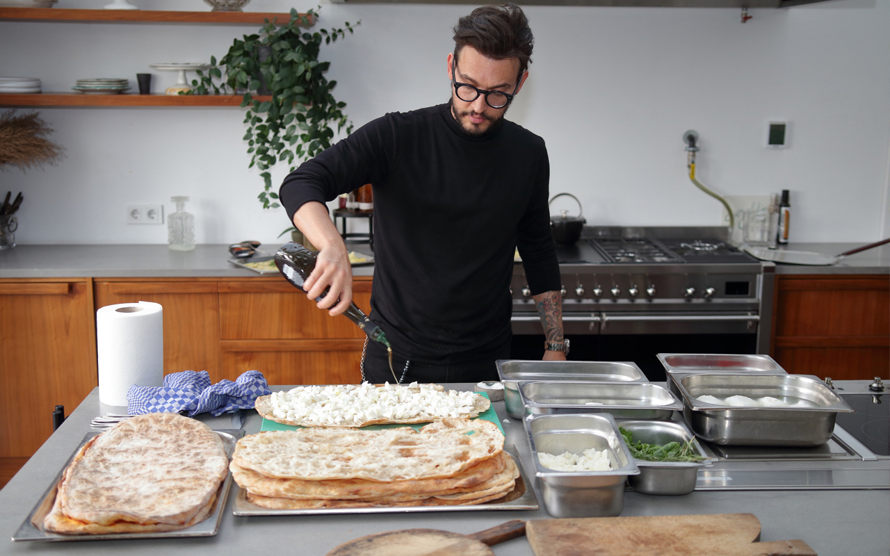 Masterchef Danilo Zanna'nın mutfak sırları eti asla böyle almayın!