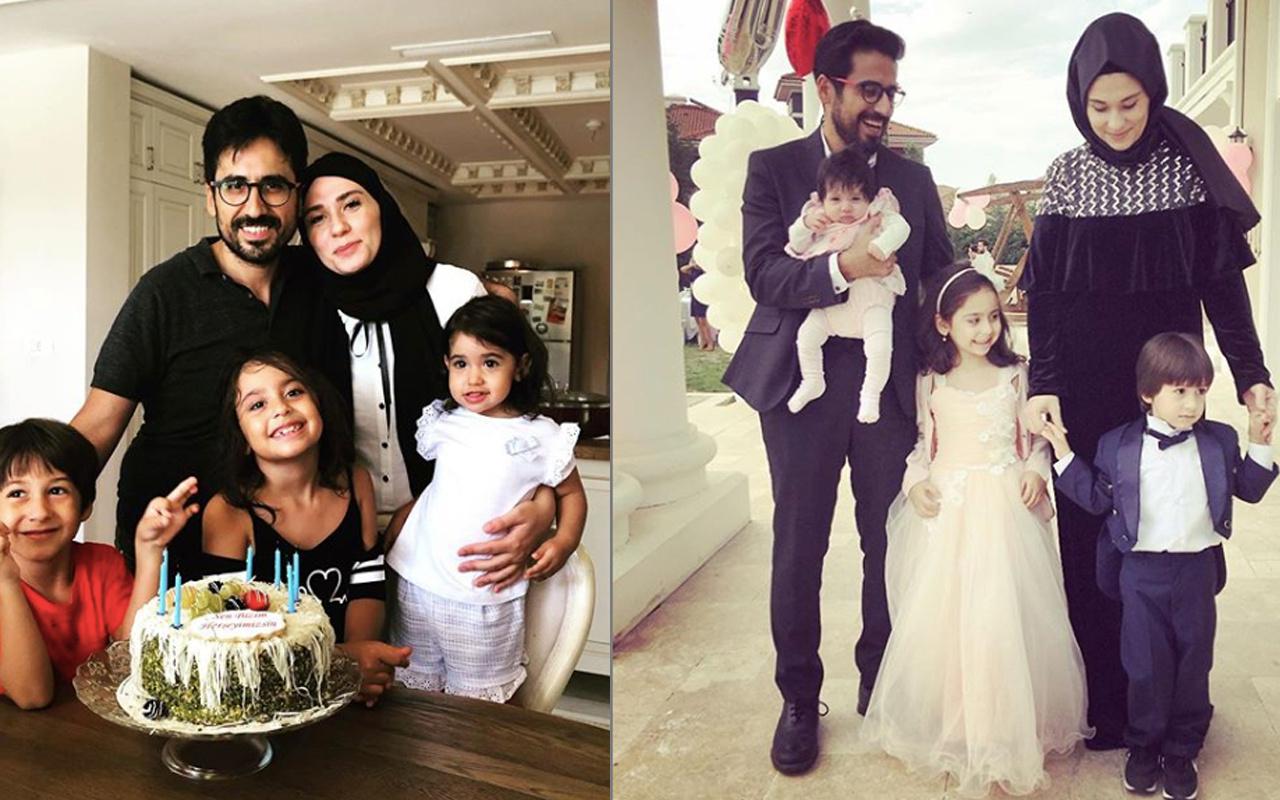 Masterchef Güzide'nin eşi kimdir Mustafa Mertcan ne iş yapıyor?