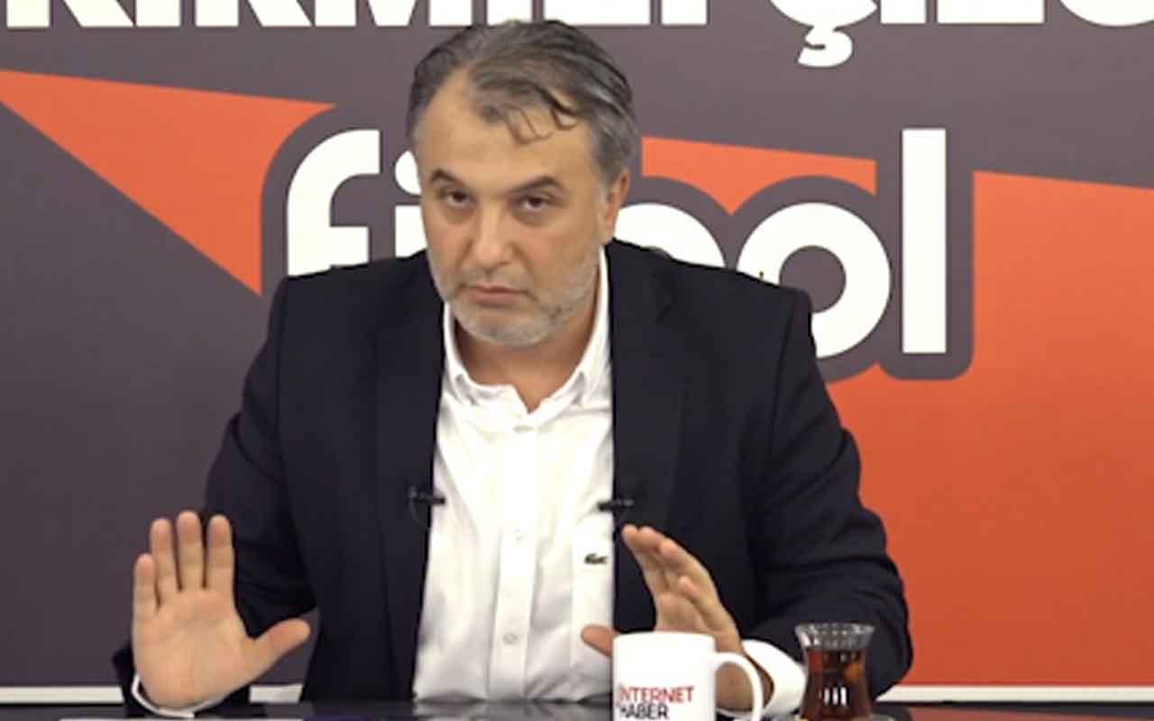 Mehmet Ayan: Arda'nın 'Ben gelmem, etmem' türü şey yok