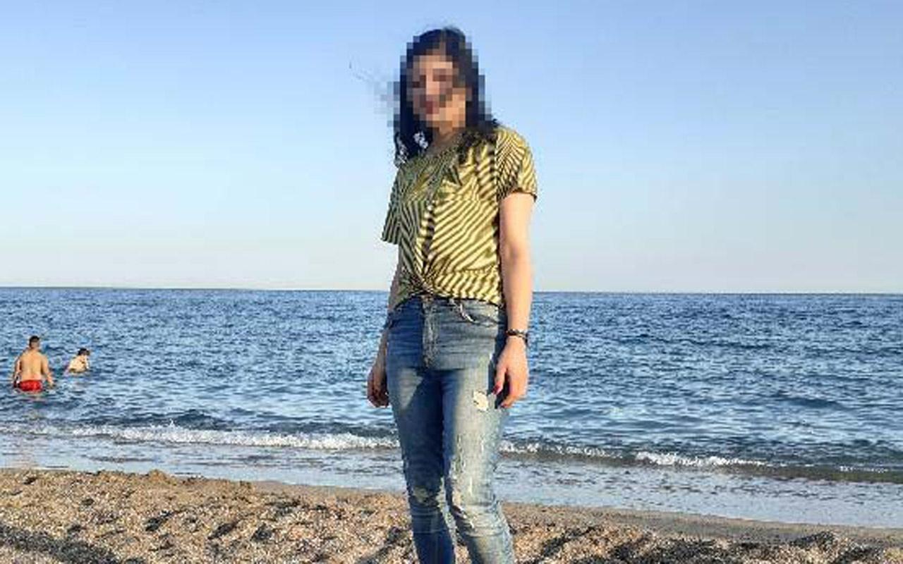 Suriyeli YPG'li terörist itiraf etti: Benden mayo giymemi istediler