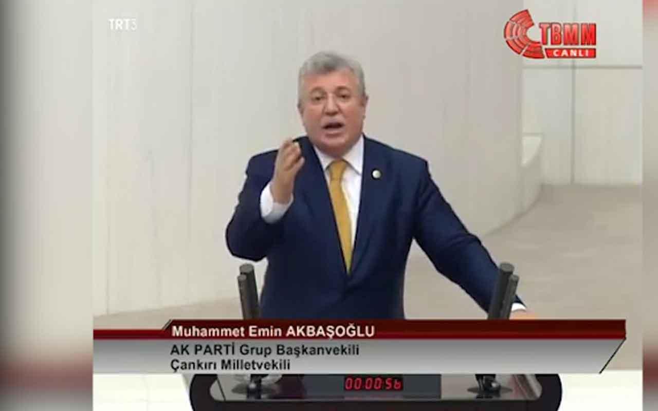 Beştepe'ye giden CHP'li iddiası Mecliste tansiyonu yükseltti