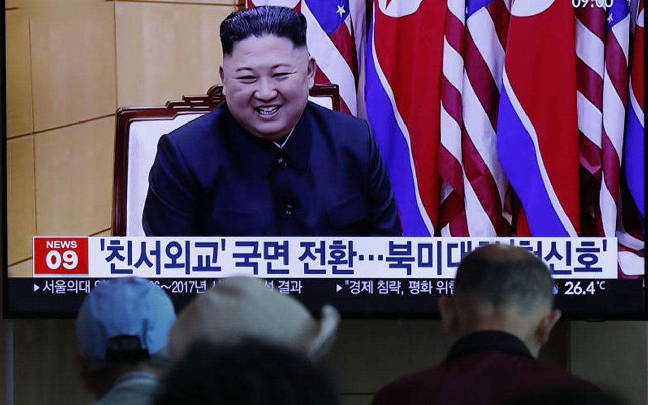 Güney Kore ordusu: Kuzey Kore tanımlanamayan füzeler fırlattı