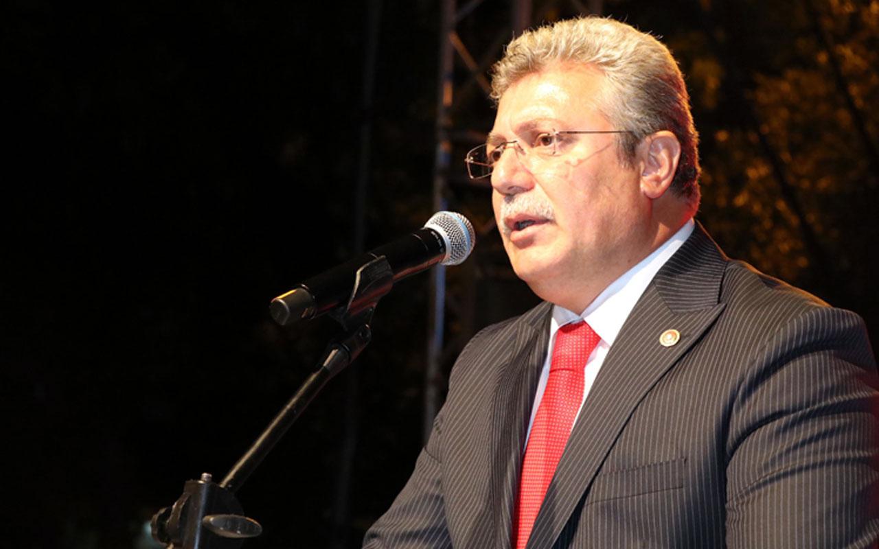 Mehmet Emin Akbaşoğlu: Kılıçdaroğlu kumpası sürdürmeye devam ediyor