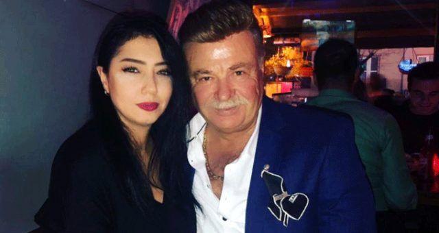 Nuri Alço 33 yaş küçük sevgilisi Burcu Sezginoğlu'na tokat attığı iddialarını cevapladı