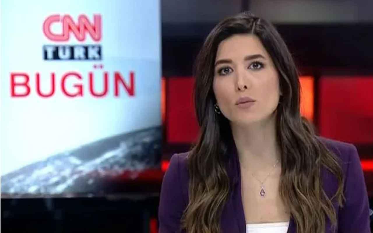 CNN Türk'e resmen iftira attılar filtre haberinin görüntüleri ortaya çıktı