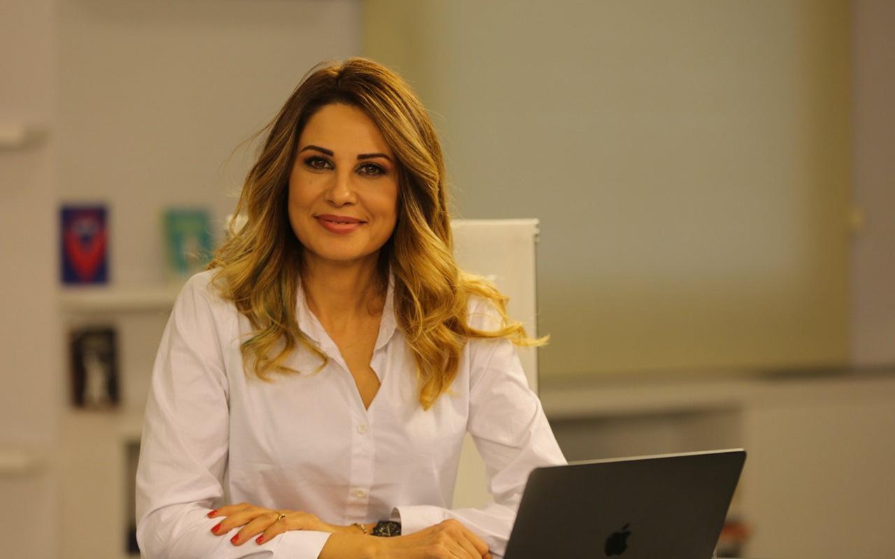 Hande Kazanova haftalık burç yorumları 2-8 Aralık haftası