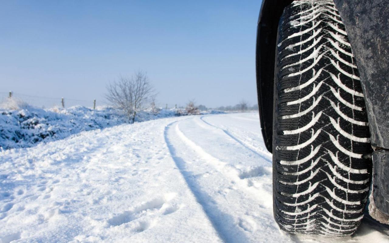 Zorunlu kış lastiği uygulaması ne zaman bitecek? İşte son tarih