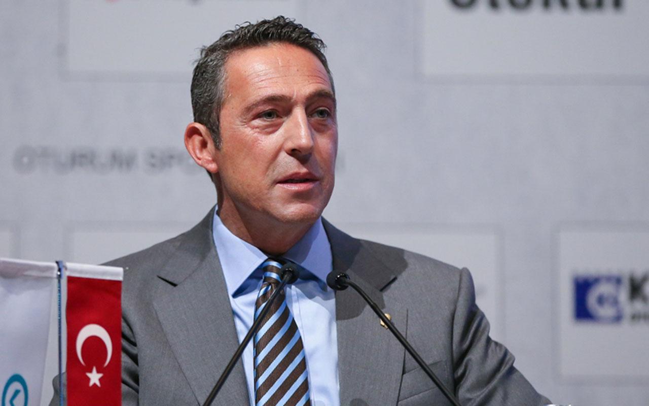 Yapı Kredi'de UniCredit ve Koç Grubu'nun yüzde 50-50 ortaklığı bitti Ali Koç duyurdu